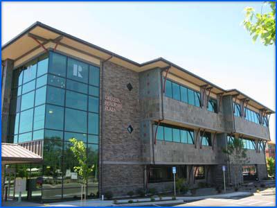 OAR Building