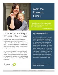 Meet the Edwards Family