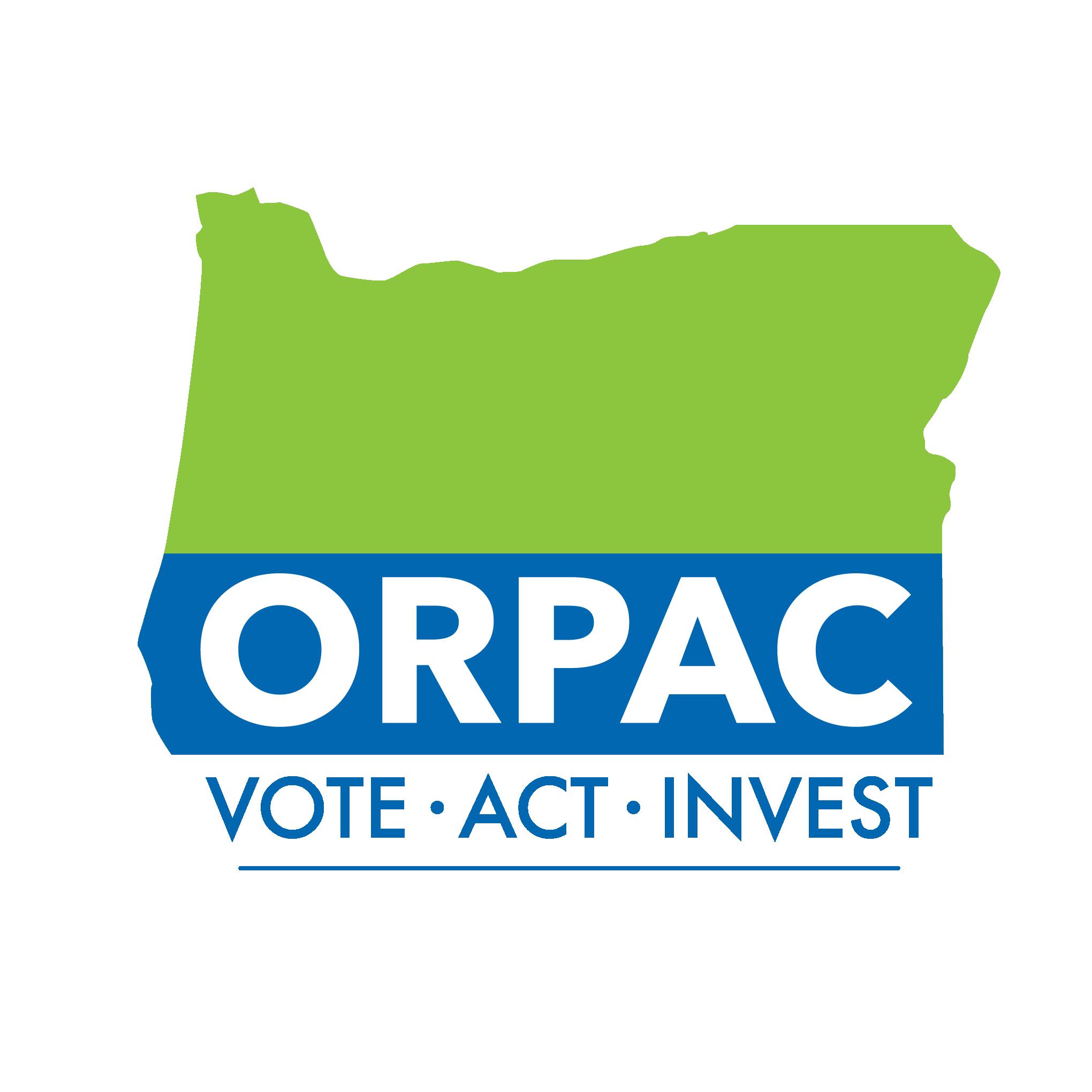 ORPAC Logo