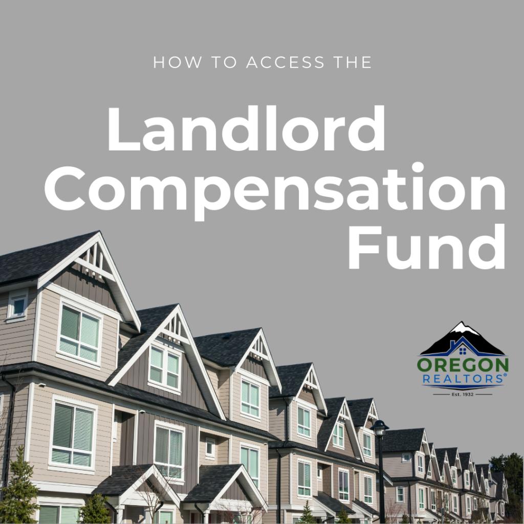 Landlord Compensation Fund